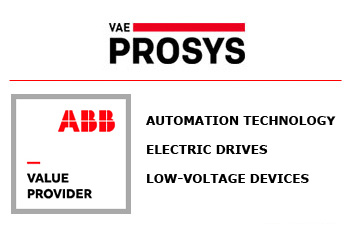 VAE ProSys / HOME Automation / ABB PLC AC500 / AC500